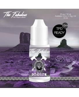 Cheyenne - The Fabulous 10 ML